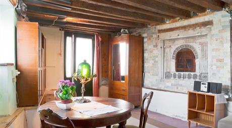 Studio arredato a Venezia 220000€