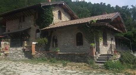 Proprietà rustica in vendita in via Viserano, 6