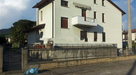 Appartamento Località Rigutino Ovest 38, Arezzo