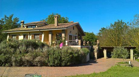 Villa unifamiliare in vendita