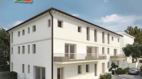 Stabile, Palazzo in Vendita in Via Ponte 30 a Castegnero