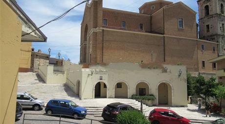 Terratetto unifamiliare via Borghetto 12, Palena