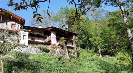 Rustico / Casale Strada Provinciale 116, Celle Di Macra