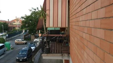 Appartamento con garage e posto auto.