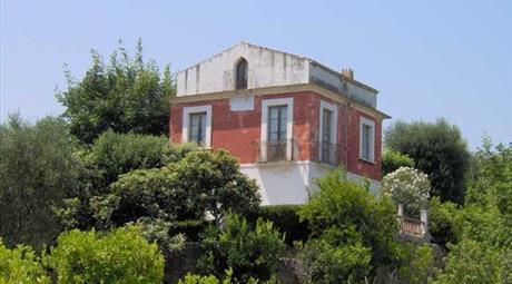 Rustico, Casale in Vendita in contrada mascherizza a Rodi Garganico
