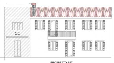 Casa Singola accostata a Solesino (PD)
