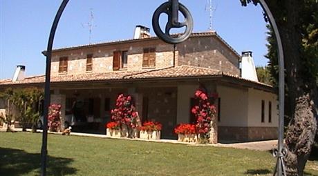 A Tavullia in prestigiosa villa bifamiliare