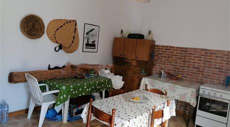 Rustico, buono stato, 170 mq, Chiaramonte Gulfi € 110.000