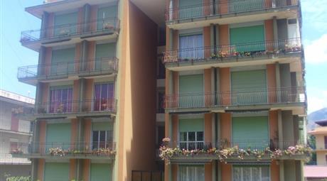 Appartamento Condominio Garden House