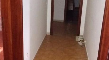 Ampio luminoso appartamento