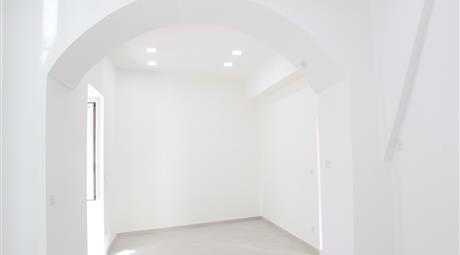 Appartamento finemente ristrutturato Capodichino