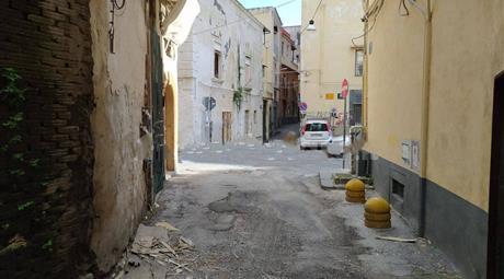 Bilocale via Domenico Cirillo 5, Torre Annunziata € 16.000