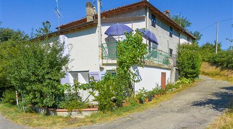 Cottage con Terrazzo