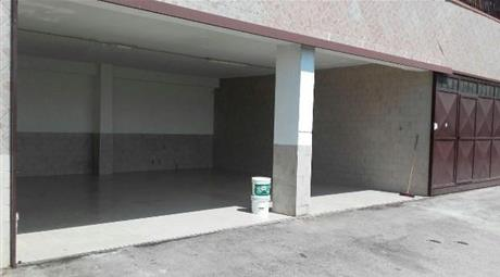 Deposito/Garage