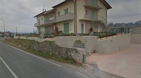 Appartamento Vocabolo Breccione 74, Città di Castello