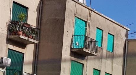 Appartamento luminoso da ristrutturare