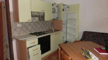 Appartamento disponibile da subito
