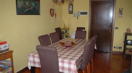 Appartamento Montecampione