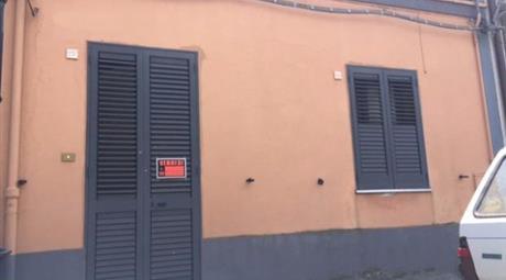 Casa Singola Santa Venerina Centro