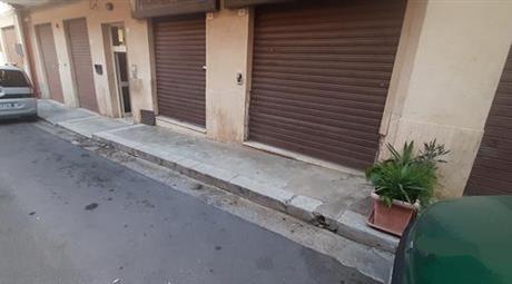 Ufficio multiuso in vendita  a Via Catania 80.000 €