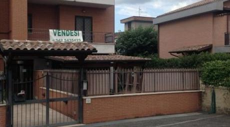 Appartamento su 2 livelli - Roma