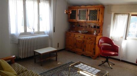 Comodo alloggio in Val Brembana