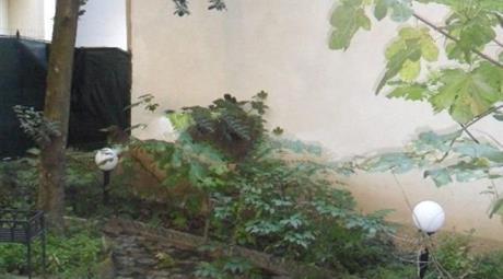 Grazioso bilocale con giardino di proprietà
