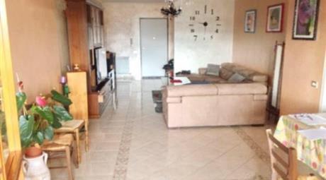 Appartamento con box in vendita a Sassari