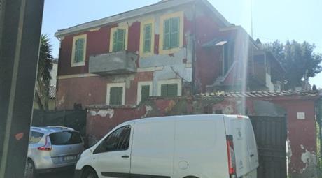 Palazzina indiendente a via Raffaele Piria, Roma (RM) 349.000 €