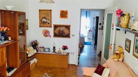 Quadrilocale in Biella centro in vendita