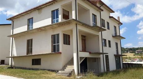 Appartamento di nuova costruzione in vendita