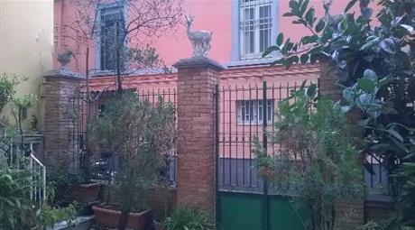 Appartamento prestigioso in parco residenziale