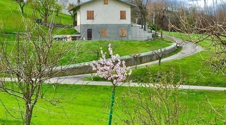 Casa indipendente in vendita a Toano € 185.000