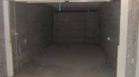 Box in Affitto Zona Bovisa