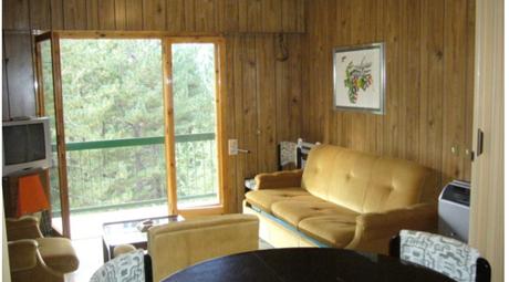 Appartamento arredato + Garage a Palumbo Sila