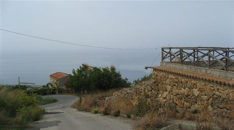 Terreno in vendita in contrada S. Procopio