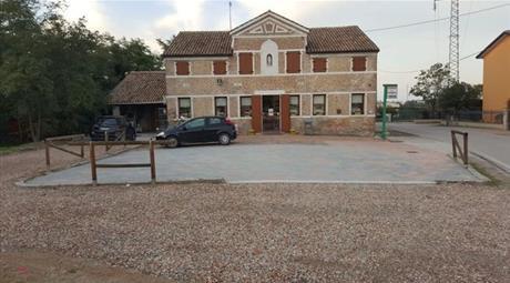 Villa padronale storica in vendita  Rosolina