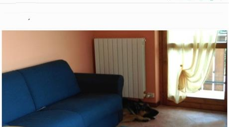 Appartamento Costa di Serina