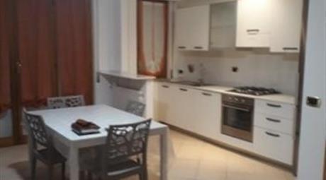 Appartamento arredato in Silvi Marina