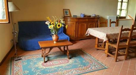 Rustico, Casale in Vendita in zona Castelnuovo a Subbiano 400€