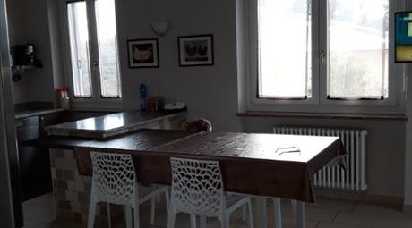 Appartamento in quadrifamigliare