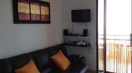 Appartamento a Zambrone Marina