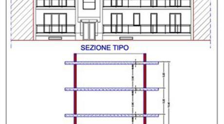 Rustico, Casale in Vendita in Via Alcide De Gasperi 4 a Frattaminore