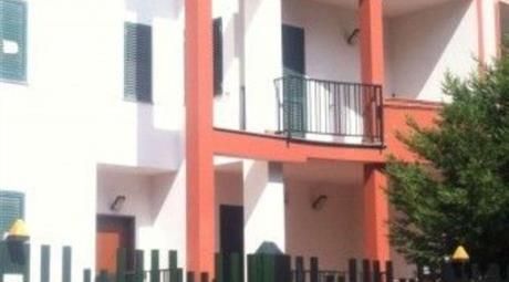 Villetta a schiera in vendita in via Giudice Falcone, 95