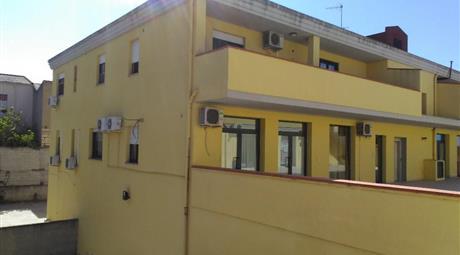 Appartamento al 1° piano con ascensore