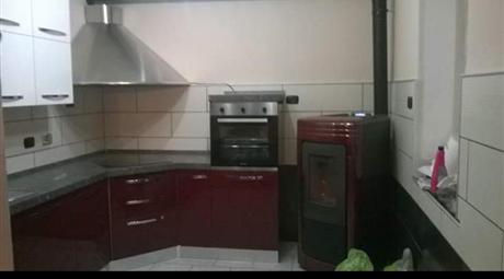 Vendo casa indipendente 380 mila euro trattabili