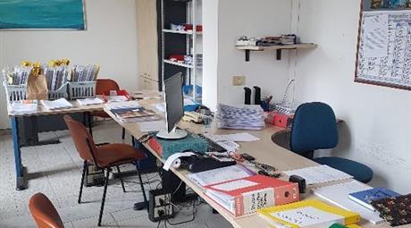 Appartamento 6 vani in centro città ad Albenga
