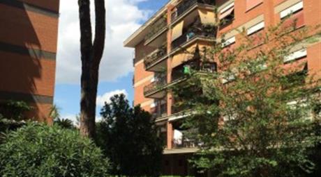 Attico / Mansarda via del Calice 59, Roma