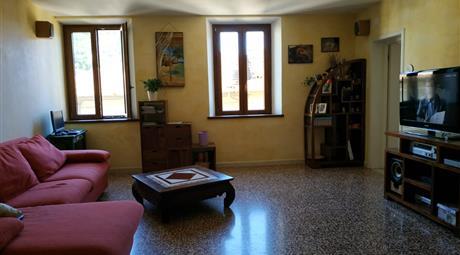 Appartamento Bozzano