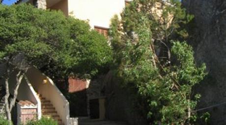 Villetta bifamiliare in vendita a Porto Rotondo